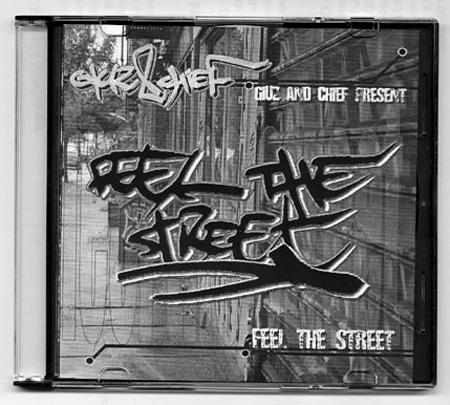 feel-the-street