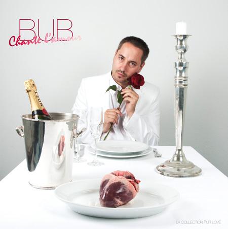 Bub chante l'amour