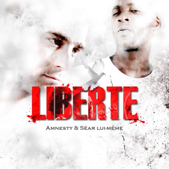 Liberté | Amnesty & Seär Lui-Même