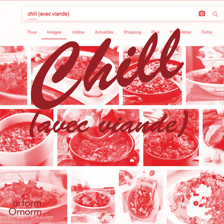 Chill (avec viande) | Bub, Popo, Hades & Skile